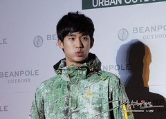 Kim Soo Hyun Beanpole Glamping Festival (18.05.2013) (87) (wootake) Tags: festival kim soo hyun beanpole glamping 18052013