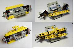 steering (LegoMarat) Tags: