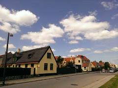 Dragr (Moller1966) Tags: old summer house building copenhagen dragr cafe relaxation kbenhavn hygge amustsee couzy s95 canons95