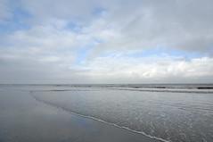 Northern beach - Ameland - Paal  13 (pwsonline) Tags: sea holland beach ex strand waddenzee island nikon meer dunes nederland sigma zee insel ameland 13 duinen 1224mm friesland dg eiland kust wattenmeer paal hsm d2xs pwsonline