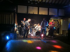 """Jam Session at the Boogaloo Promotions Alvaston Hall Blues Weekend • <a style=""""font-size:0.8em;"""" href=""""http://www.flickr.com/photos/86643986@N07/13873022354/"""" target=""""_blank"""">View on Flickr</a>"""