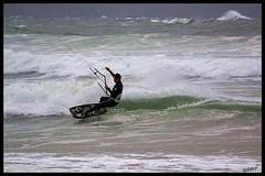 Salinas 27-04-2014 (3) (LOT_) Tags: kite flickr waves photographer wind lot asturias spot kiteboarding kitesurfing salinas jumps pkra element2 switchkites asturkiters nitro3