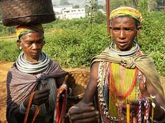 Orissa, India (Achilli Family | Journeys) Tags: india tribes orissa