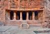 India - Karnataka - Badami Caves - Cave 2 - 55 (asienman) Tags: india architecture caves karnataka badami chalukyas vatapi asienmanphotography