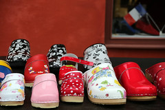 Clogs (rafael rybczynski) Tags: shoes sweden culture clogs nordic
