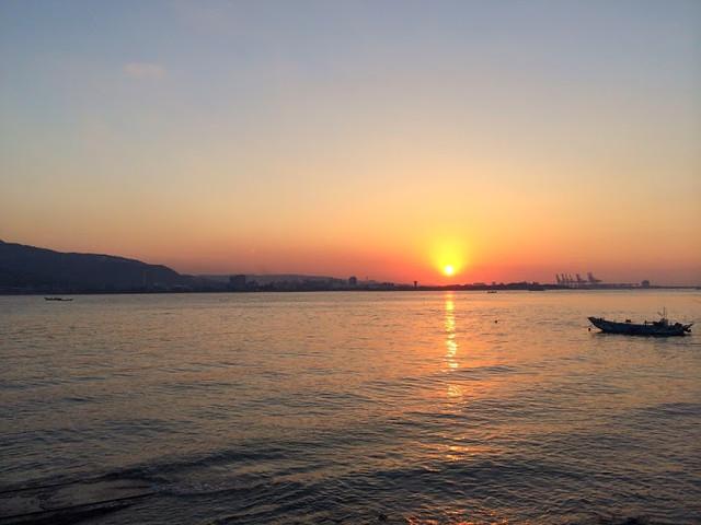 九ふん観光と 新北投、淡水観光(台北発のオプショナルツアー)