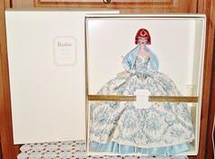 2001 Provencale Barbie (1) (Paul BarbieTemptation) Tags: 2001 robert fashion model barbie best collection limited edition silkstone provencale