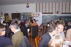 Jantar de Comemoração dos 40 Anos do PSD Alenquer
