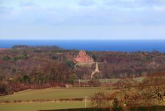 Photo of Ayton Castle