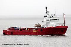 Ocean Eagle (andreasspoerri) Tags: norwegen cuxhaven sartor oceanscout versorger oceaneagle northernviking ulsteinhatl activeduke imo7434690 sealioncolumbia veronicaviking