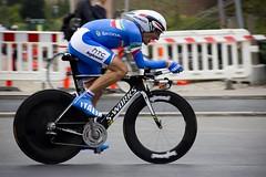 Cómo ir más rápido en triatlon 5