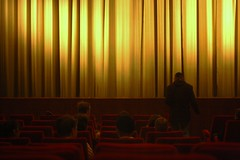 Capitol movie theatre (blondinrikard) Tags: people cinema gteborg sitting bio capitol sit seated cinemateket biocapitol