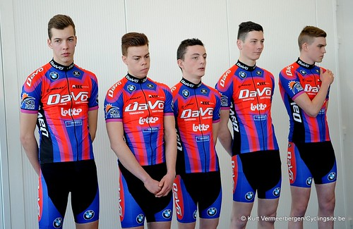 Davo Cycling Team 2015 (129)