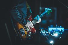Instrumenti ''Ms tiksimies gais'' (Filips mits // www.filipss.lv) Tags: show light portrait music colors canon lights amazing concert mark iii low latvia 5d riga 135mm instrumenti