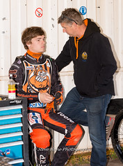 009 (the_womble) Tags: stars sony young lynn tigers speedway youngstars kingslynn mildenhall nationalleague sonya99 adrianfluxarena