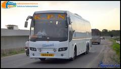 KPN KA-51-C-1879 From Bangalore To Madurai (Dhiwakhar) Tags: kpn