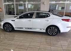 Kia - Optima - 2016  (saudi-top-cars) Tags: