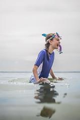 GCFLFunTimesPlayingInSt.JosephBay_Print (gulfcountyfl) Tags: ocean travel beach gulfofmexico wonder bay kayak underwater play florida joy paddle location destination stjosephbay gulfcounty gulfcountyflorida gcfl findyouradventure