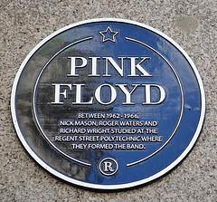 Pink Floyd (pjpink) Tags: uk england london sign spring britain may pinkfloyd 2016 pjpink