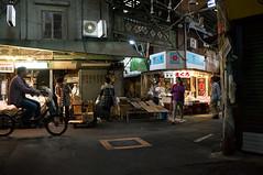 (23fumi) Tags: street alley sony sigma  osaka tsuruhashi  19mm    stphotographia nex6 sigma19mmf28dn