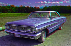 Ford Galaxy 500 3-D ::: HDR/Raw Anaglyph Stereoscopy (Stereotron) Tags: ontario canada ford car america forest radio canon vintage eos stereoscopic stereophoto stereophotography 3d woods raw control north kitlens twin anaglyph stereo backcountry oldtimer stereoview outback remote spatial 1855mm transcanadahighway hdr province redgreen 3dglasses hdri oldsmobile transmitter highway17 stereoscopy synch anaglyphic optimized in threedimensional stereo3d cr2 stereophotograph anabuilder synchron redcyan 3rddimension 3dimage tonemapping 3dphoto 550d stereophotomaker 3dstereo 3dpicture quietearth anaglyph3d yongnuo stereotron