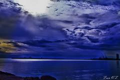 Noche Mgica (cazador2013) Tags: puerto muelle mar turismo rocas oceano