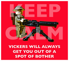 Keep Calm, Vickers will help.. (tim constable) Tags: trooper soldier army team friend war military tripod buddy canadian trouble help trust ww2 conflict british ww1 bother colleague firstworldwar commonwealth solution machinegun answer calibre armedforces teamwork secondworldwar vickers helpinghand 303 allied rocksolid keepcalm mymate machinegunner firesupport heavyweapon relyon beltfeed timconstable