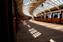 Wemyss Bay Station (TroonTommy) Tags: station architecture jack scotland victorian railway scot rothesay wemyssbay isleofbute
