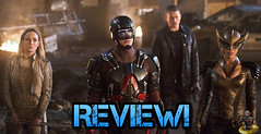 Legends of Tomorrow Season 1 Review! (AntMan3001) Tags: season 1 review legends tomorrow