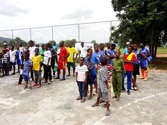 MKAGH_ER_2016_Ijtema_Sports_Participants_Assemble (5) (Ahmadiyya Muslim Youth Ghana) Tags: mkagh mkaeastern mkaashleague ahmadiyouthrally2016 ahmadisforpeace pathwaytopeace khalifahofislam majlis khuddamul ahmadiyya eastern region ahmadiyyamuslimyouth ahmadi youth ghana for peace ghanamuslimyouth atfal khuddam