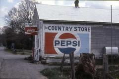 Country Store (roadsidequest) Tags: va pepsi cocacola texaco countrystore