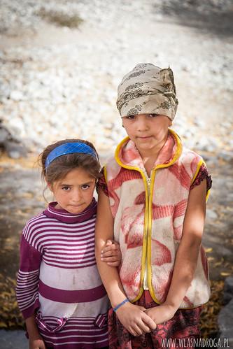 Tadżykistan. Październik 2015