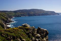 Cabo Ortegal (rutaokologie) Tags: cliff costa ruta mar cabo altas paisaje galicia fotografia acantilado oceano rias documental cantabrico ortegal okologie