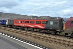 9507 (mike_j's photos) Tags: nikon carriage virgin mk2 fortwilliam sleeper caledonian 9507 p530