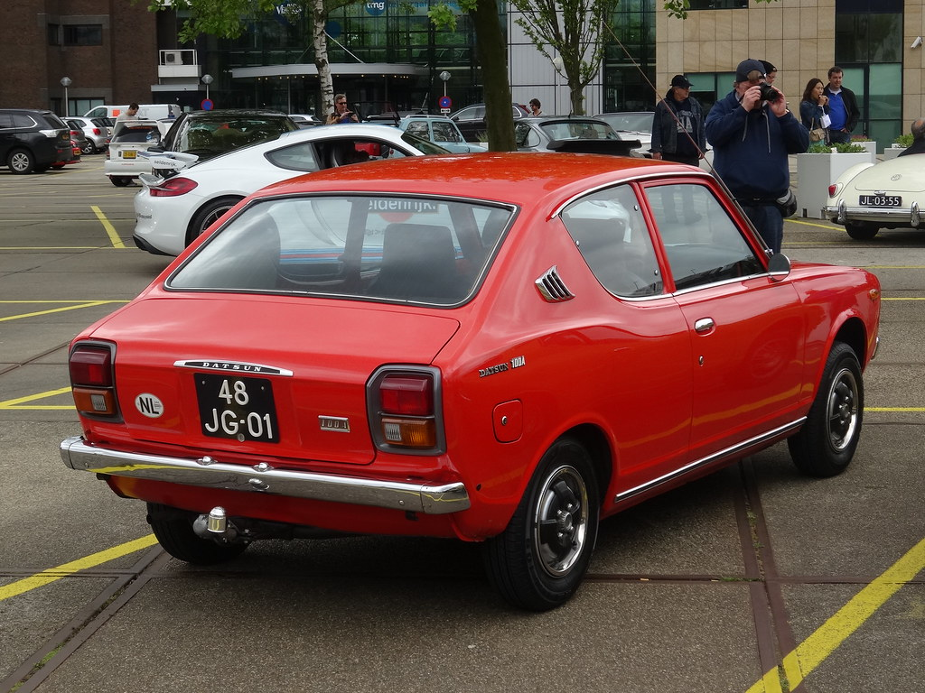 the worlds best photos of 100a and datsun flickr hive mind