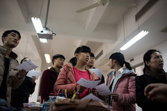 CHINA- (Shanghai Young Bakers) Tags: lif