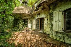Come inside (Photonirik) Tags: urban house abandoned decay ss villa exploration ue urbex