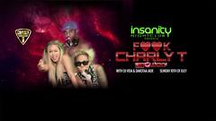 07-10-16 Insanity Nightclub Bangkok Presents Lets Get Lucky with Charly T  Vida & Dakotaa Jade (clubbingthailand) Tags: party club thailand dj bangkok thai insanity nightlife edm bkk trance httpclubbingthailandcom