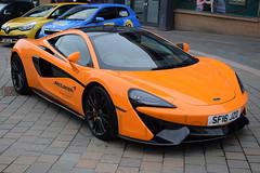 McLaren 570S (.....cowboybuilder.....) Tags: mclaren570s mclaren sportscar dreammachine