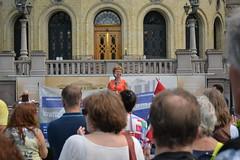 DSC_4099 (Nei til EU) Tags: stortinget eus 2016 demonstrasjon finanstilsyn