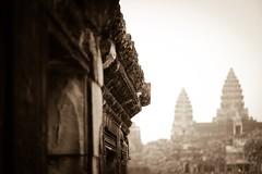 Cambodia, Angkor Wat (Strby Patric) Tags: cambodia kambodscha unesco asien tempel khmer suryavarman weltkulturerbe reisen cambodge cambogia  jinpzhi  kambodzha kambodja kambodza camboya