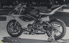 _LG12461 (LGpics (Twist'd)) Tags: bike race motorbike triumph daytona geelong 675