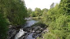 Bridge of Balgie, Glen Lyon (a-r-a-55) Tags: scotland schottland glenlyon bridgeofbalgie