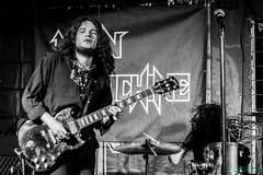 The Mothercrow (carnerosjuancarlos) Tags: rock metal punk lizards meanmachine mothercrow reconfire