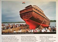 Dhows at Bypore Kozhikode (JimReeves) Tags: india kerala dhow kozhikode bypore