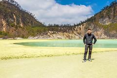 Kawah Putih 3 (JD_Rocks) Tags: indonesia volcano java bandung kawahputih volcaniclake pacificringoffire sulpherlake