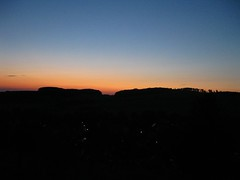 September (TanteCate) Tags: sonneuntergang