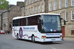 Kirkby Lonsdale R6KLC (Will Swain) Tags: lancaster 18th may 2016 lancashire bus buses transport travel uk britain vehicle vehicles county country england english north west city centre town kirkby lonsdale r6klc 28th