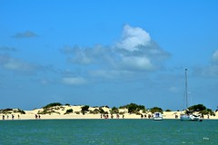 Fin de curso en la playa (ZAP.M) Tags: espaa paisajes naturaleza nature andaluca nikon playa nubes cadiz cielos chiclana sanctipetri zapm nikon5300 mpazdelcerro