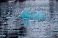 Blue Ice (182-1DX00644) (Roy Prasad) Tags: ocean sea mountain lake snow ice expedition nature norway canon sony glacier svalbard arctic sj fjord prasad spitsbergen iceburg longyearbyen rx10 5ds 1dx svalbardandjanmayen royprasad rx10m3 5dsr 1dxm2